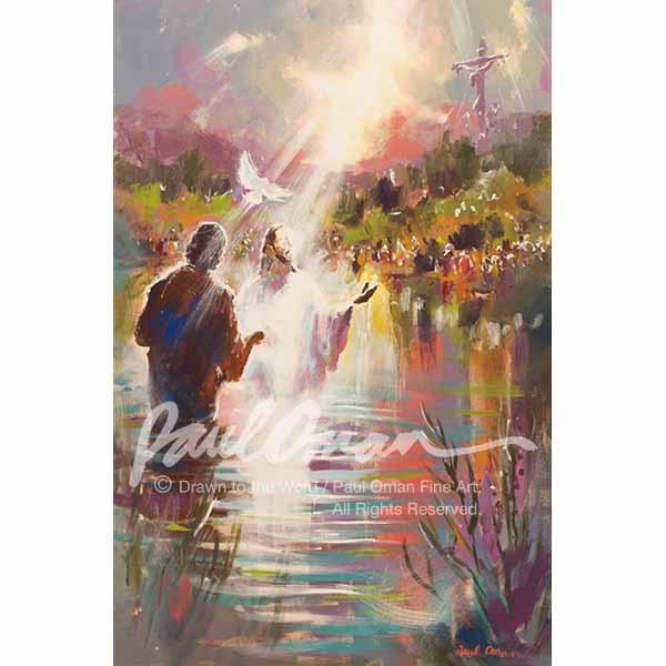 Baptism of Jesus - DIL