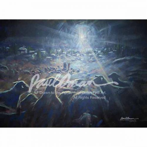 Bethlehem Light