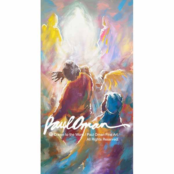 Transfiguration of Jesus 2