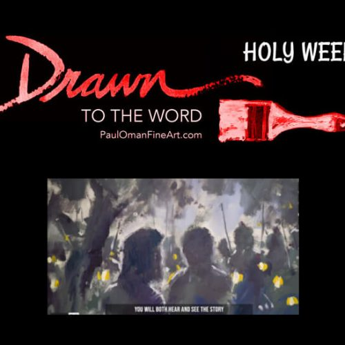 DTW Holy-Week promo