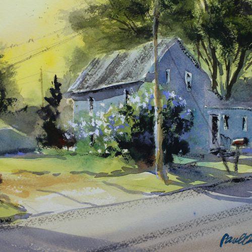 Lilac Street