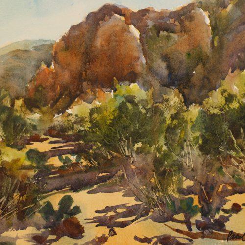 Sedona Formations