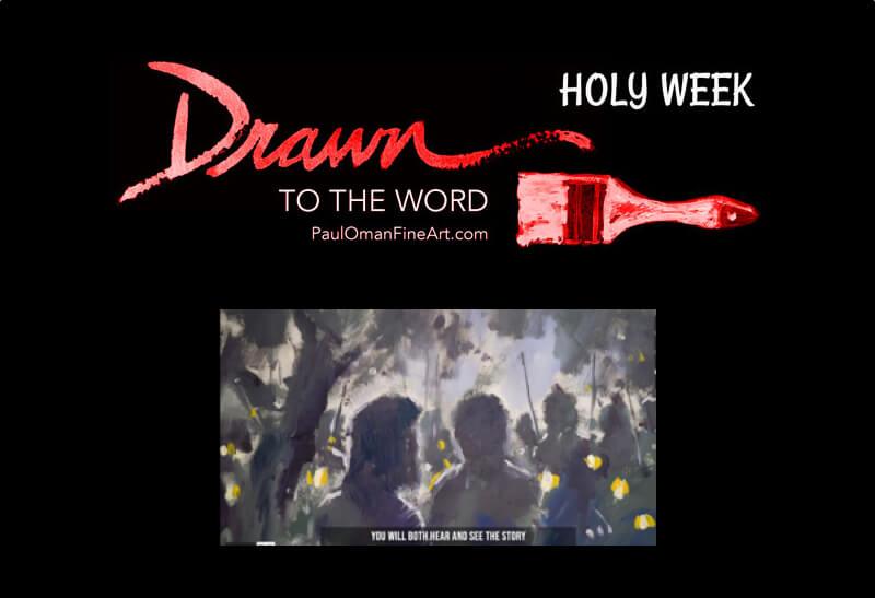 DTW Holy Week